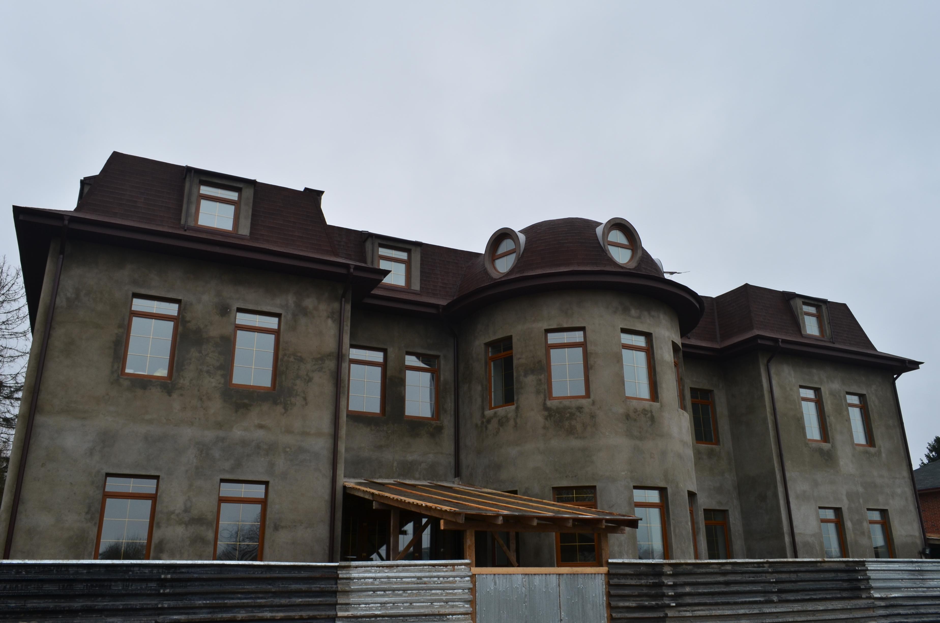 Дом дер. Кобиково