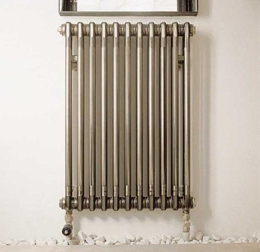 Образец заказного радиатора Arbonia с бесцветным лаком в магазине teplo4you.ru