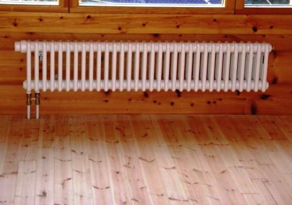 Пример заказного радиатора Arbonia 2026 ТВВ