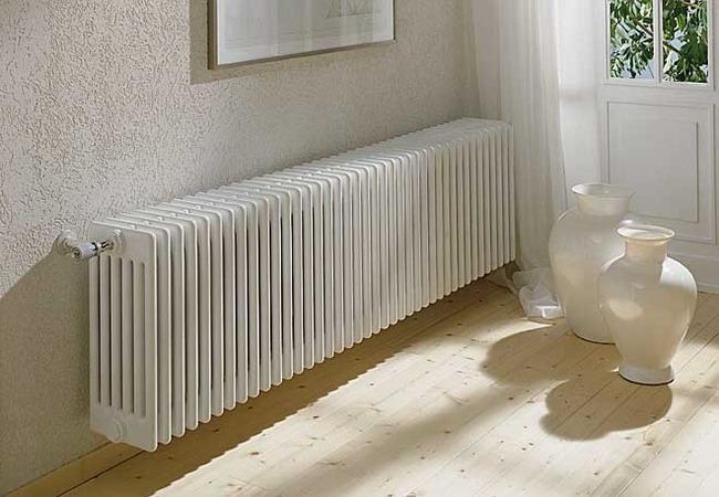 Пример заказного радиатора Arbonia 6030